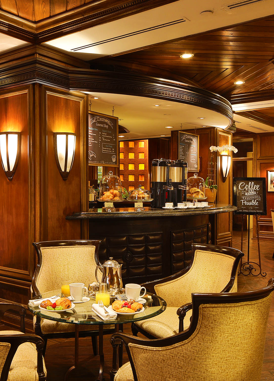 Biltmore cellar club bar