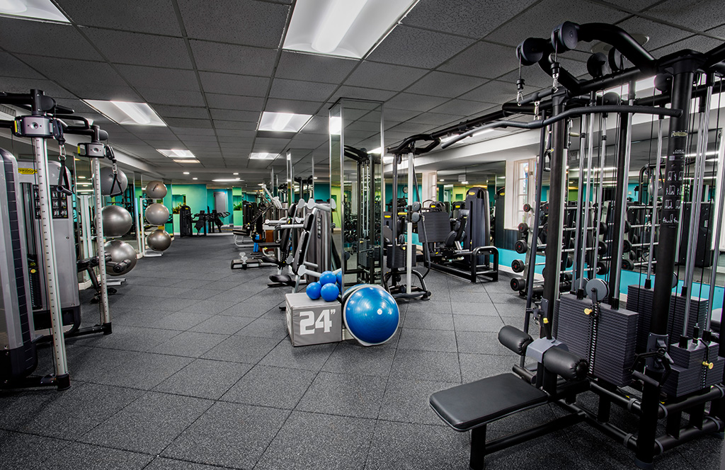The Biltmore Fitness Center