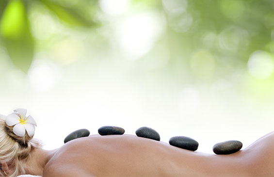 Massages and Therapies