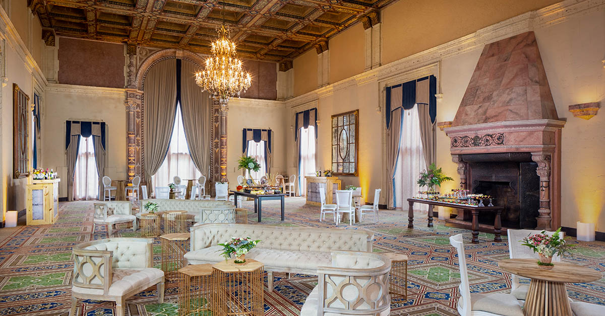 Alhambra Ballroom