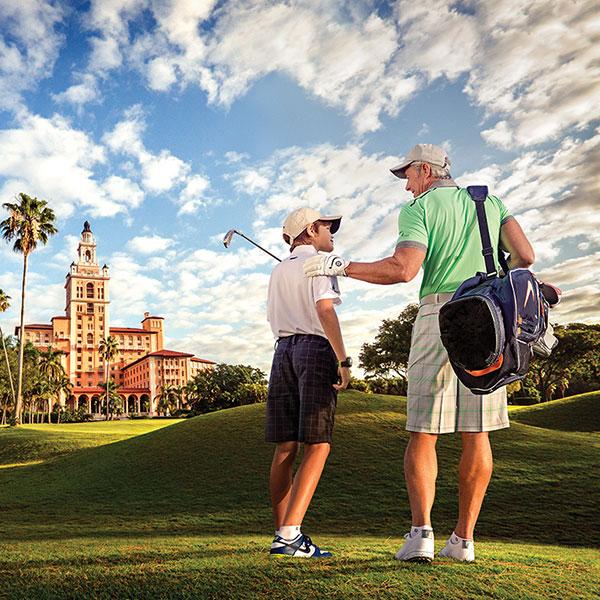 Golf Inclusive photo