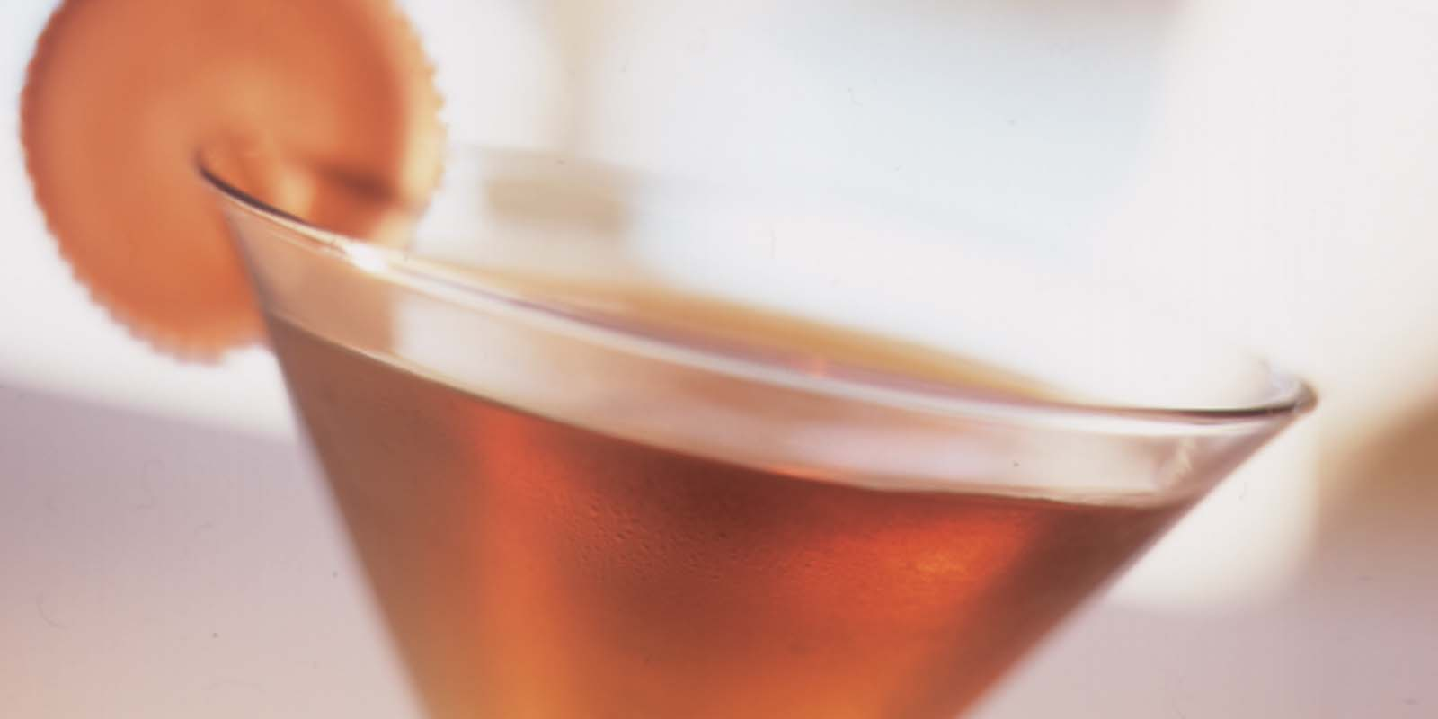 Biltmore Bar exotic mixed drink