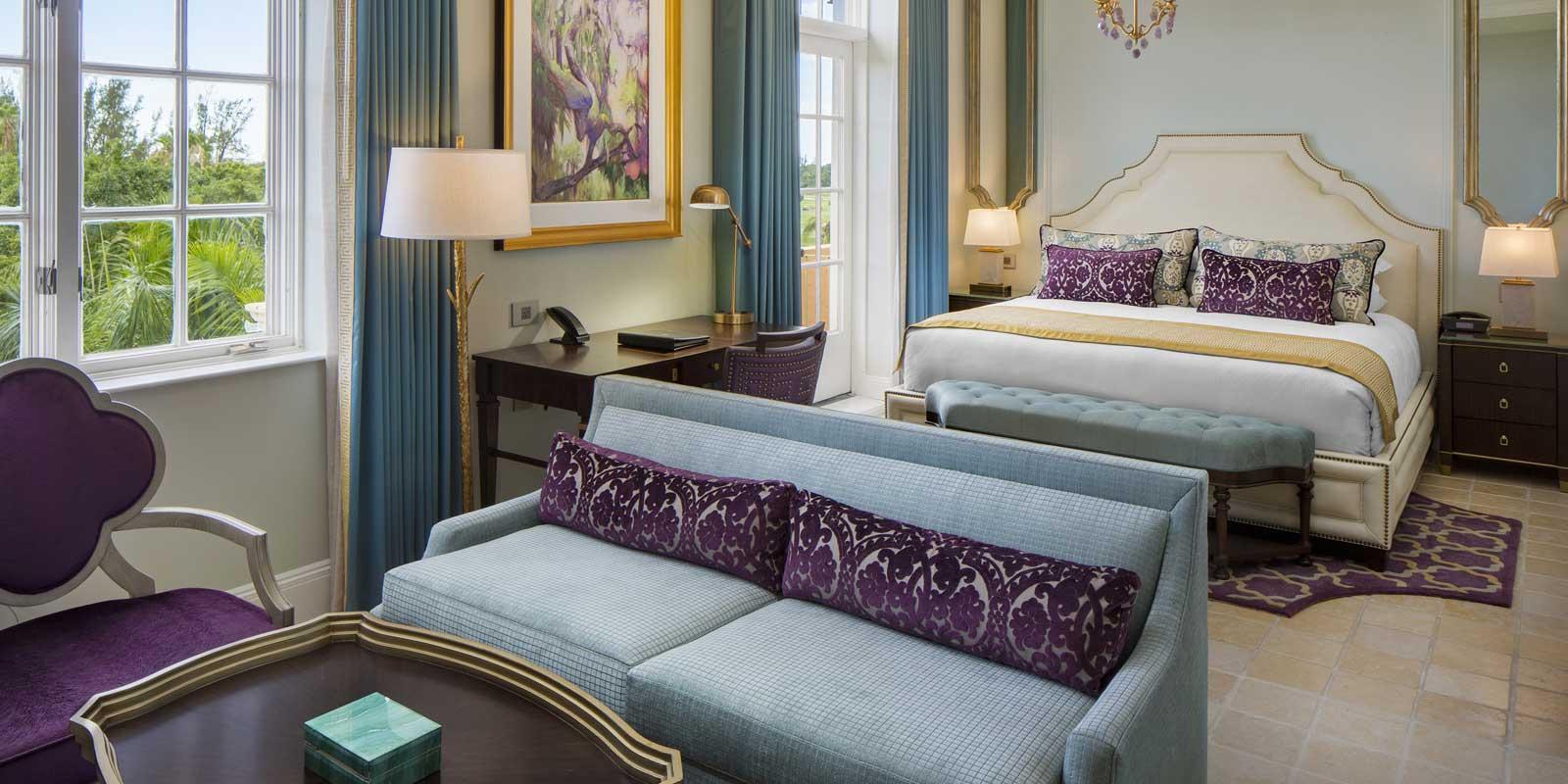 Biltmore junior suite room