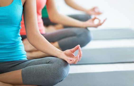 wellness activities