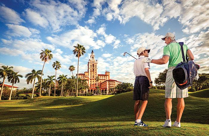 Biltmore Golf