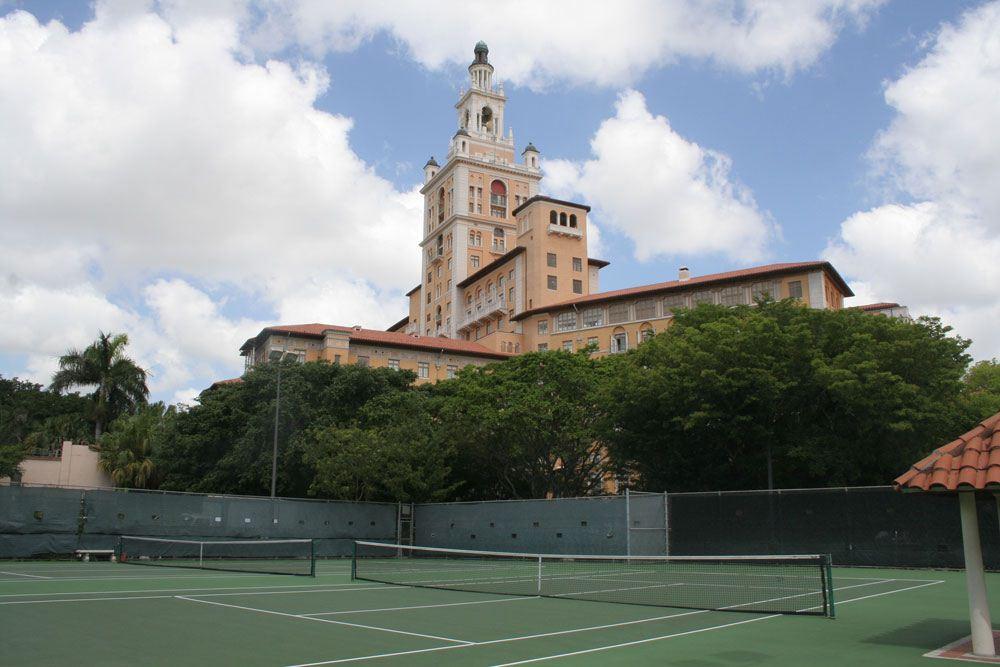 Biltmore Tennis Center