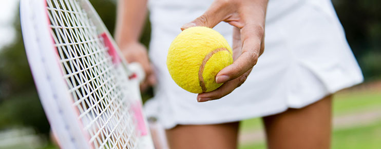 Adult and Kids tennis camp resort