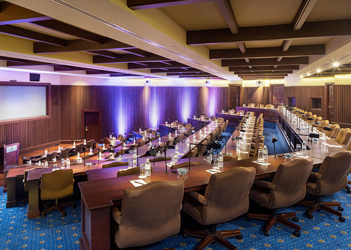 Large Meeting room photo
