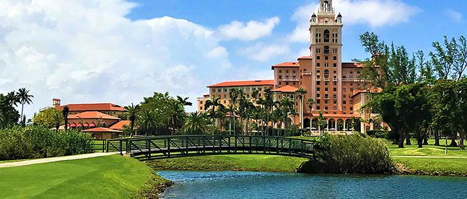 Miami Biltmore Golf Inclusive Experience
