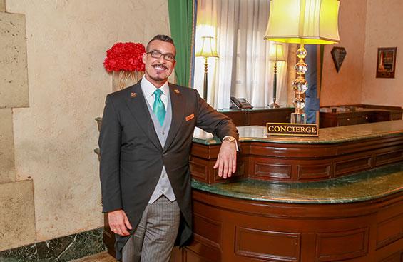 Biltmore Concierge