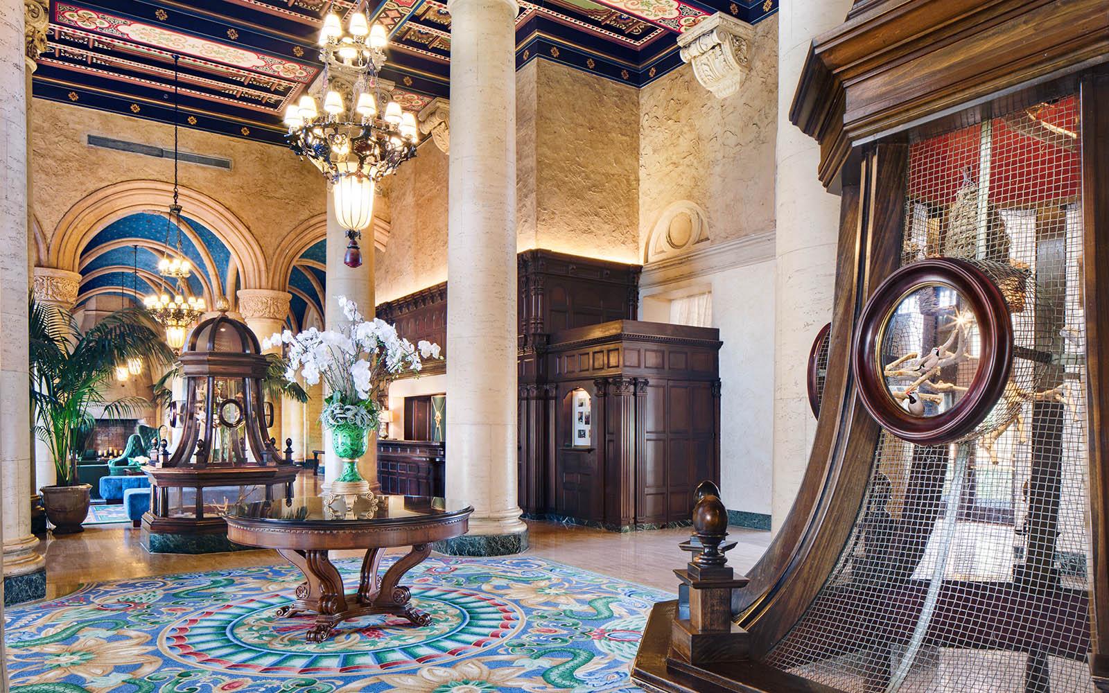 Biltmore Lobby