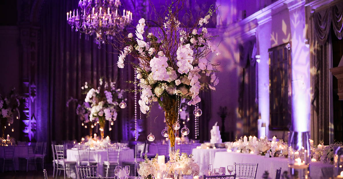 Alhambra Ballroom – Photo by Alain Martinez