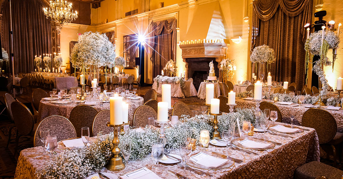 Alhambra Ballroom – Photo by Roy Llera