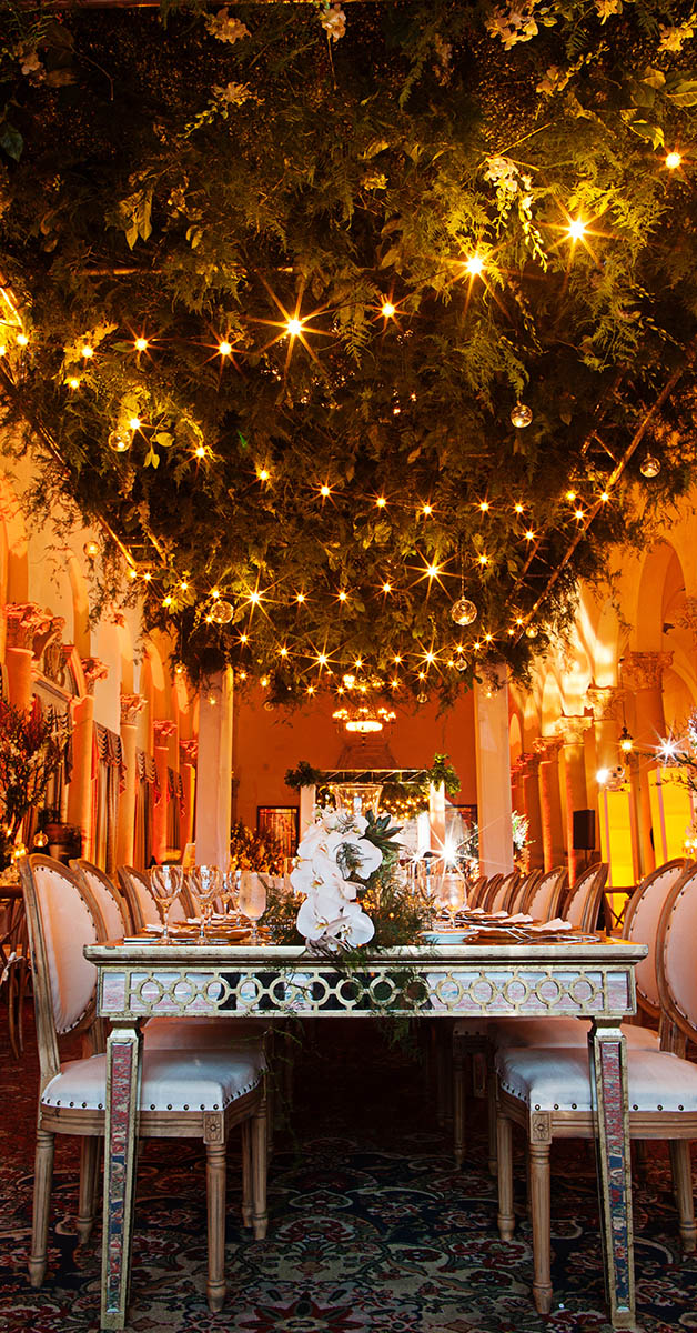 Country Club Ballroom – Photo by PS Photography
