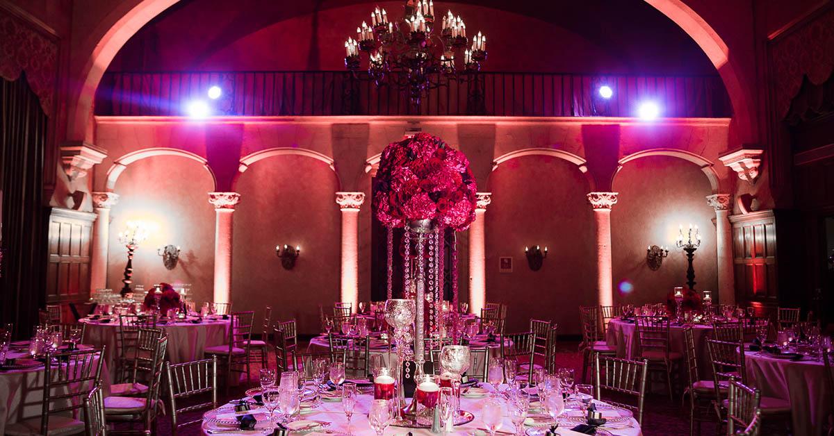Granada Ballroom – Photo by Dolce