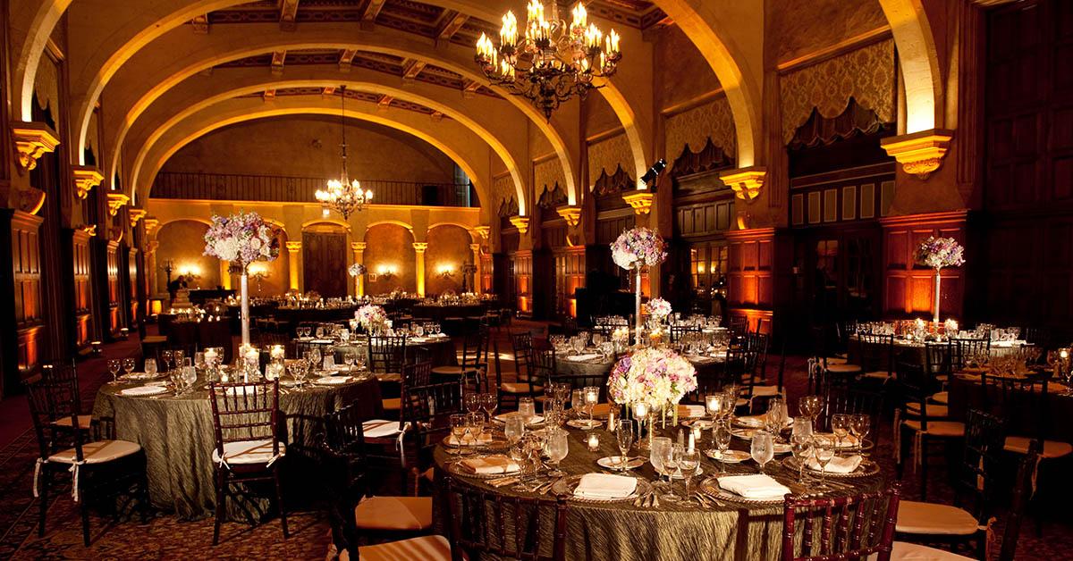 Granada Ballroom – Photo by Focused on Forever