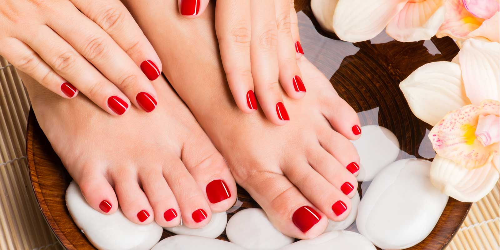 Biltmore Spa and pedicure offers