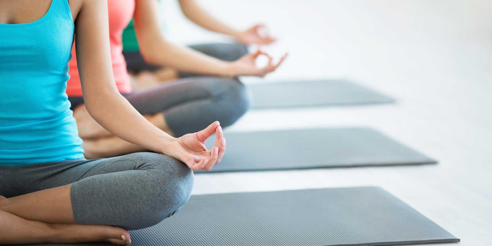 spa and wellness programs