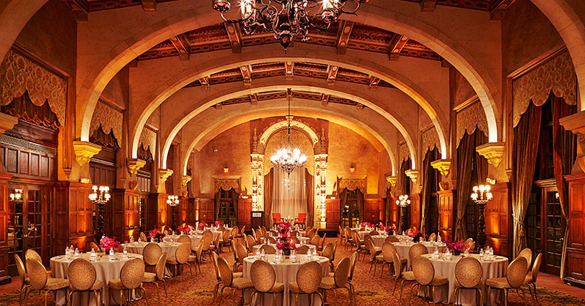 Biltmore Granada Ballroom