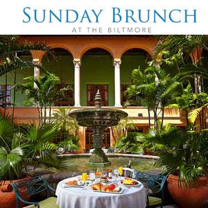 Biltmore Sunday Bruncy Image
