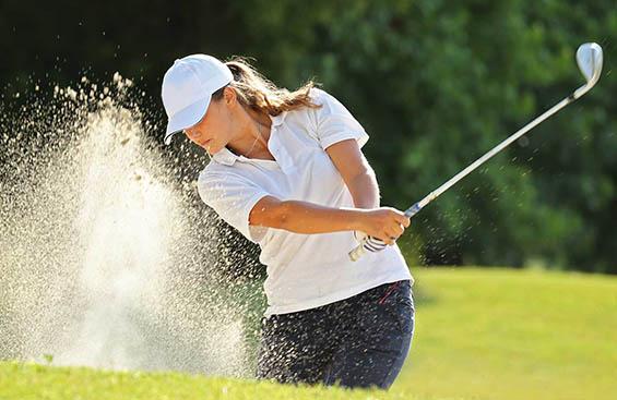 Golf Inclusive Offer