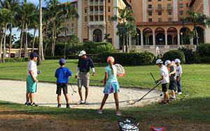 After School Junior Golf